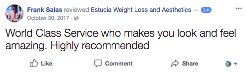 Facebook Review 3
